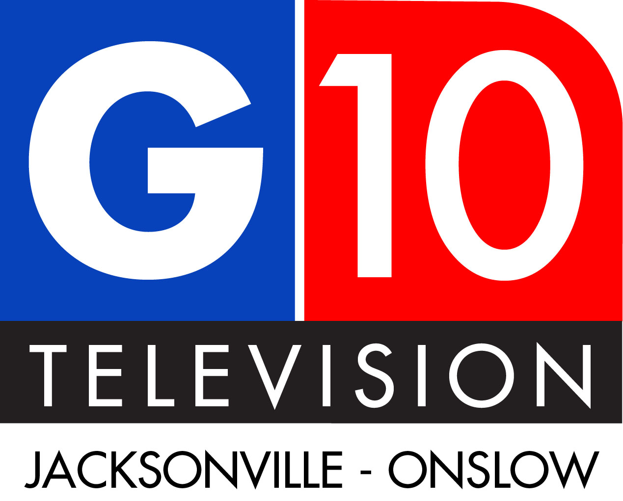 G10 Television Jacksonville-Onslow