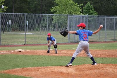 Youth Baseball & Softball Leagues | Jacksonville, NC - Official Website