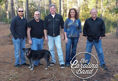 Carolina Band small
