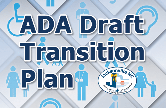 ADA Draft Transition Plan