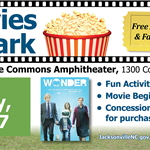 Movies in the Park Wonder