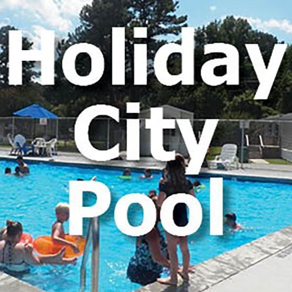 Holiday City Pool
