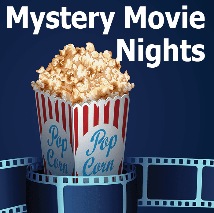 Mystery Movie Nights