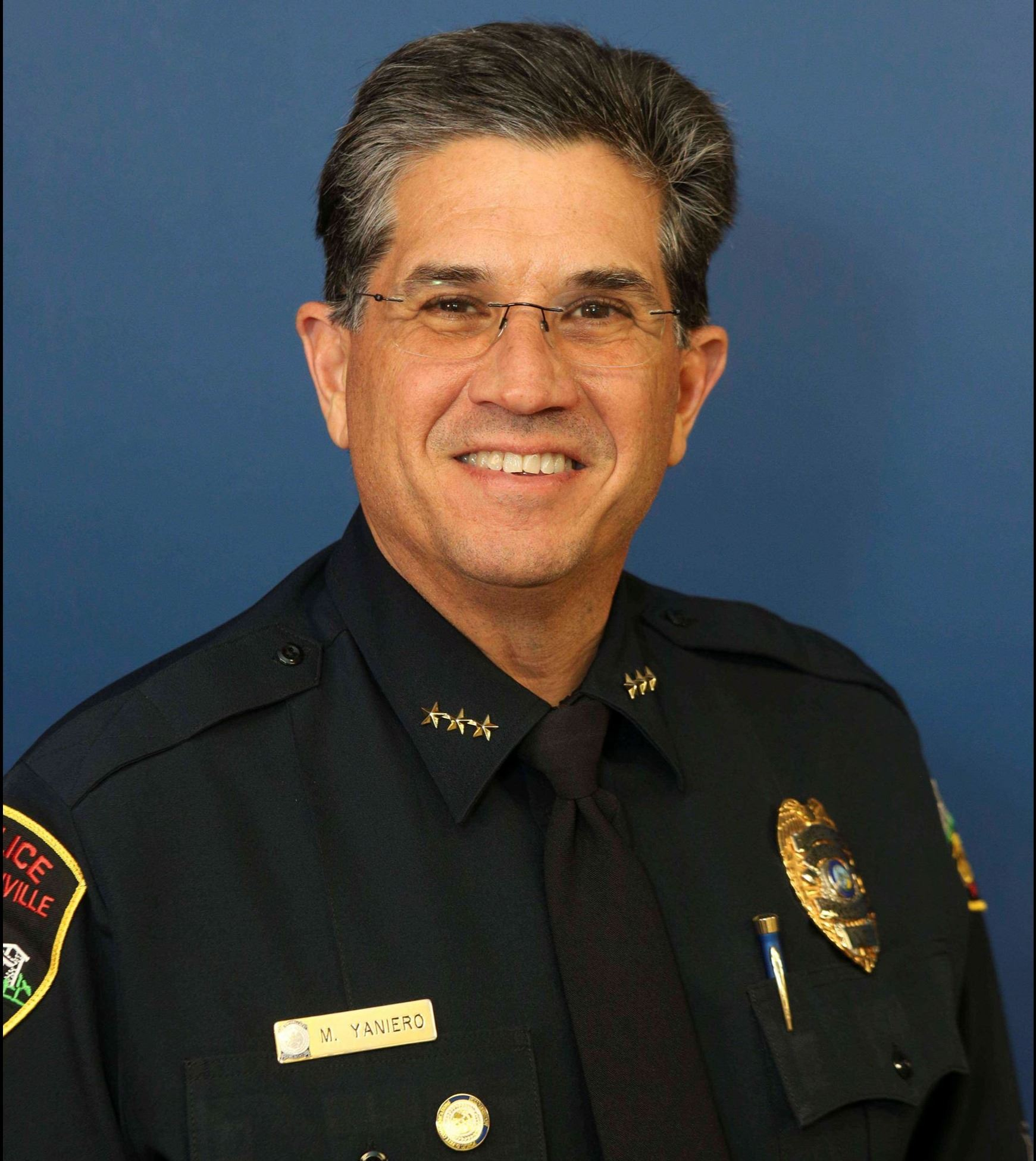 Mike Yaniero, Director of Public Safety