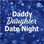Daddy Daughter Date Night