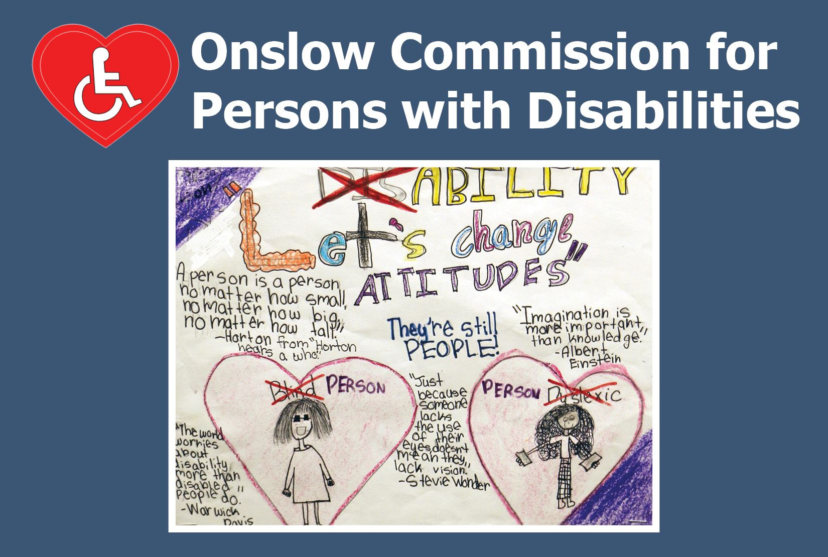 Onslow Commission for Persons with Disabilities