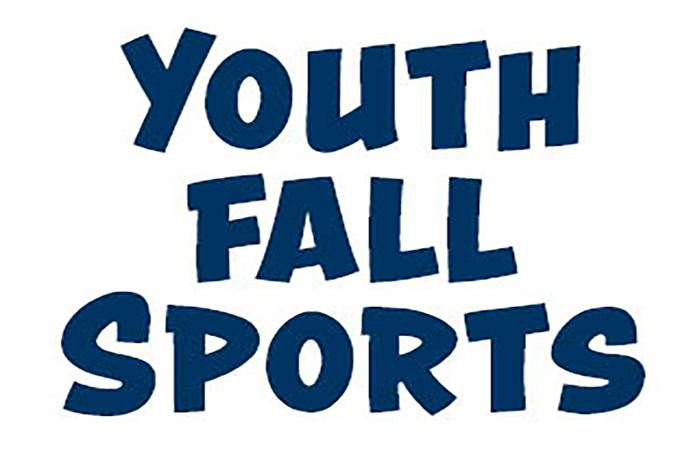 Youth Fall Sports