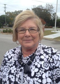 Carol Hurst Long