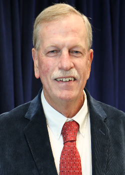 Bob Warden