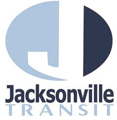 Jacksonville Transit Logo Opens in new window