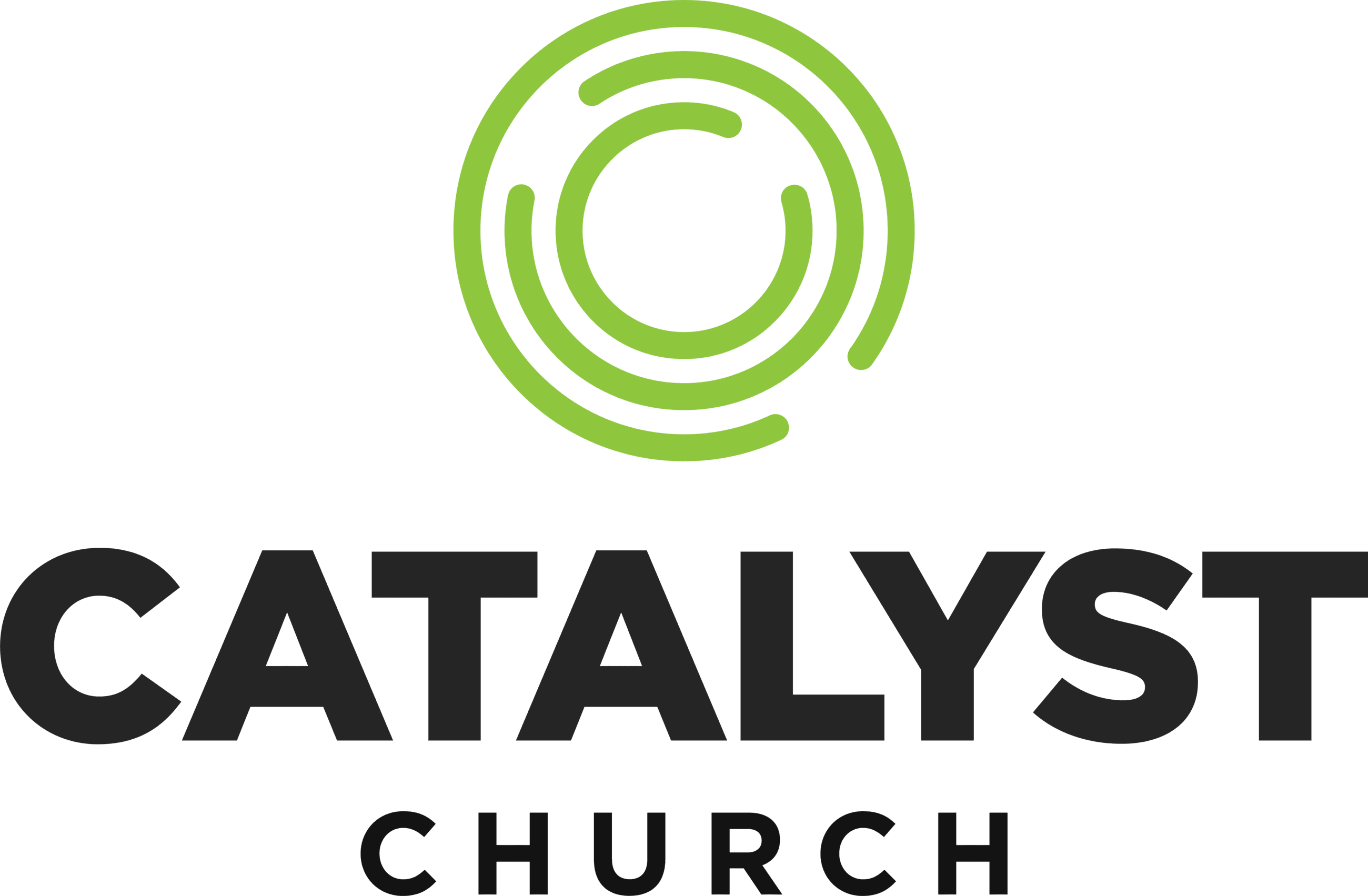 Catalyst Church logo