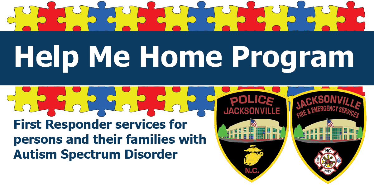 Help Me Home Program Graphic