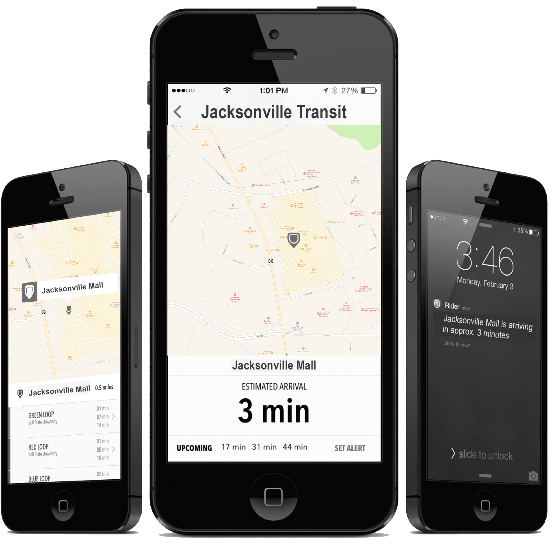 TransLoc-Phone-Jacksonville Transit Graphics Opens in new window