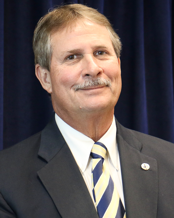 Randy Thomas, City Councilmember
