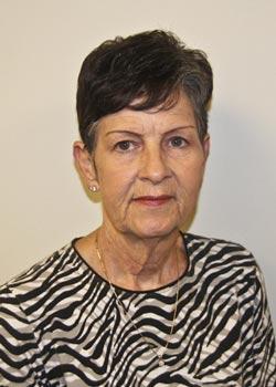 Louise Williams, Member