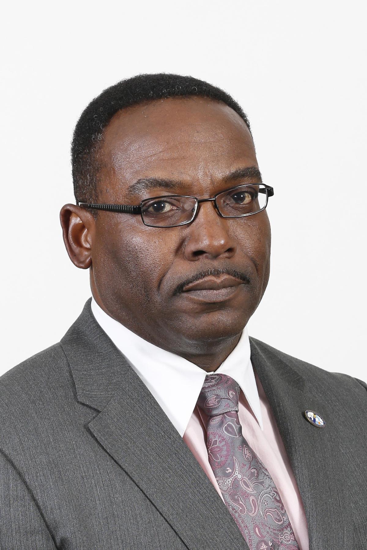 Jerome Willingham, City Council Liaison